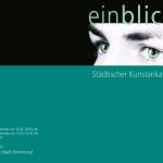 """Ausstellung """"Einblicke"""" im Torhaus Dortmund"""