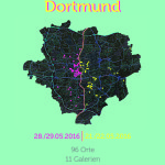 Offene Ateliers Dortmund im Mai